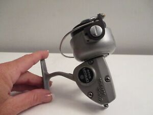 Vintage Daiwa 8300 Spinning Reel Open Face made in Japan Clean & Working Nice!