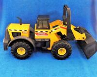 Tonka Mighty 728 Front End Loader 1999 Diecast Metal and Plastic Truck