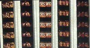 Blue Hawaii feat Elvis Presley (21) - 5 strips of 5 35mm Film Cells