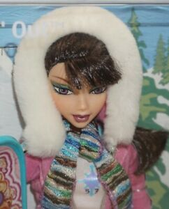 2003 MY SCENE BARBIE ~ Chillin' Out Nolee ~ NEW IN BOX ~ Mattel C1587