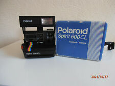 Polaroid Spirit 600 CL Sofortbildkamera
