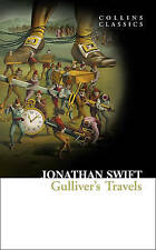 Collins Classics: Gulliver's Travels by Jonathan Swift (Paperback, 2010)