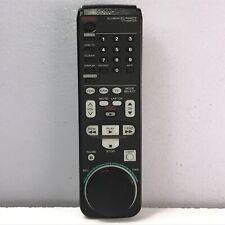 Hitachi TV VCR Illuminated Remote Control VT-RM613A Nearly New w New Batteries