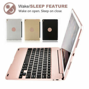 Bluetooth Keyboard For  iPad Air 1/2 /Pro 9.7/ ipad 9.7 Slim Portable Wireless