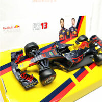 VERSTAPPEN RED BULL 1:43 F1 Model Die Cast Toy Racing Miniature Toy Car