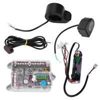 Set Motherboard Controller ESC Circuito per XIAOMI m365 Monopattino Elettrico eu