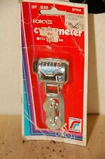 NOS NEW OLD STOCK Dorcy Universal Cyclemeter Vintage Bike Computer Hipster Retro