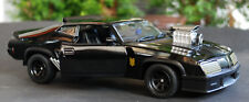 1973 Ford Falcon XB Last of the V8 Interceptors so wie Mad M. 1:24 Greenlight