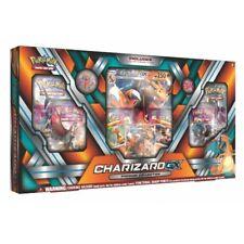 Charizard-gx Premium Collection - englisch
