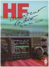 HF Amateur Radio par Ian Poole Livre de Poche 9781905086290 Neuf
