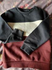 Boys Age 8-9 Sweater Jumper