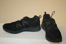 VENICE Sneaker 38 37 Keilabsatz schwarz leicht bequem Damen Turnschuhe