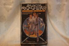 VINTAGE 1970'S BUCK ROGERS IN THE COLORFORMS ADVENTURE BOX SET TOY RARE