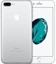 iPhone 7 plus 32GB /128GB iOS Smartphone Black Gold Silver Pink Factory Unlocked