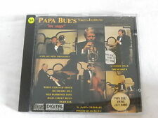 CD PAPA BUE´S VIKING JAZZBAND - ON STAGE                  #9316