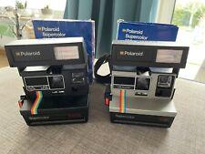 polaroid 635 + 635 Cl