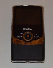 Kodak Zi6 Pocket HD Digital Pocket Dual Still Camera & Video Camcorder Black