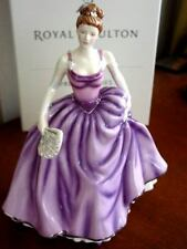 Royal Doulton FOR YOUR SPECIAL DAY Figurine - NEW!