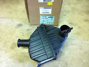 NOS 2005-2007 FORD FREESTYLE_FIVEHUNDRED AIR CLEANER MASS AIR FLOW  6F9Z-9600-AB