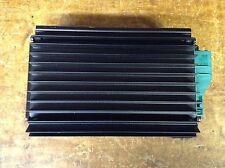 98-02 MERCEDES E320 E430 W210 BOSE STEREO AMPLIFIER OEM 2108202789 T.