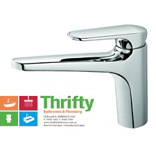 New Methven Kaha Sink Mixer Chrome 01-7300 15 Year Warranty