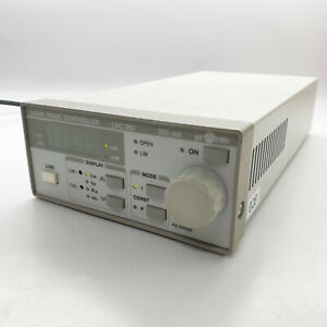 Thorlabs Profile Laser Diode Controller LDC 202 200mA LDC202