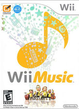 Nintendo 113641 Wii Music Masterpiece