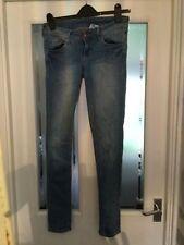 H&M Plus Size Low L30 Jeans for Women