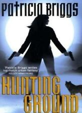 Hunting Ground: Alpha and Omega: Book 2,Patricia Briggs