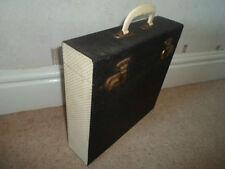 Wooden Case Music Storage & Media Accessories