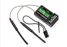 Turnigy TGY-iA6B V2 6CH 2.4G AFHDS 2A Telemetry Receiver S-Bus TGY i6 i10 FS-16