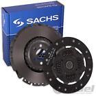 SACHS KUPPLUNGSSATZ FORD GALAXY 1.9TDI 2.0 2.3 16V VW SHARAN SEAT ALHAMBRA 1.9TD