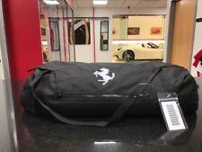 OEM BLACK FERRARI 488 SPIDER CAR COVER