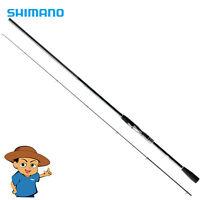 Shimano BORDERLESS 330HH-TK Ultra Heavy fishing spinning rod pole Japan