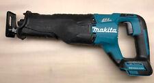 Makita XRJ05Z 18 Volt Lithium Brushless Reciprocating Saw NEW