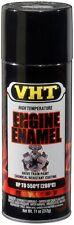 VHT SP124 Gloss Black Spray Paint High-Temperature Engine Enamel Aerosol
