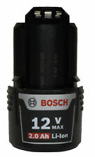 Bosch BAT414 12V 2.0Ah New Lithium-Ion Battery for PS41 PS42