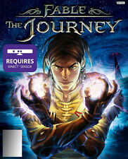 Fable: The Journey (Microsoft Xbox 360, 2012)