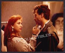 8x10 Photo~ ENTREGA TOTAL Miss Bolero ~1993 ~Maria Erica Ramos ~Willy Semler