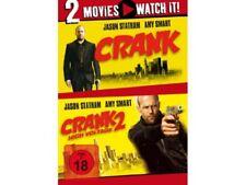 Crank / Crank 2: High Voltage [2 DVDs] - SEHR GUT