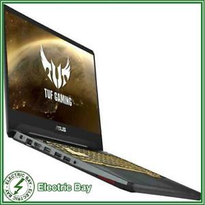 """ASUS TUF 15.6"""" 144hz AMD Ryzen 7 256GB SSD 16GB RAM GTX 1650 FX505DT-HN630T"""