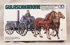 TAMIYA 35103 Gulaschkanone German Field Kitchen 1:35 rar