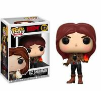"HELLBOY  Figurine LIZ SHERMAN FUNKO ""POP"" 10 cm"