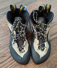 La Sportiva Tc Pro Climbing Shoe, Size 41, Nwt