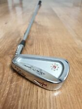 Ben Hogan Apex FTX Forged 4 Iron Apex 3 Regular