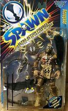 McFarlane Spawn Ultra Action Figure Renegade Series 8 1997 New Sealed Vintage