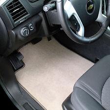 Jeep Liberty Floor Mat Set (4 piece) 2002-2007