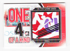 Taylor Hall  2013-14  ITG One Of A Kind 2010 CHL/NHL Top Prospect Patch 1 of 1