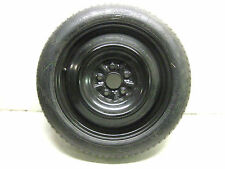 2014 TOYOTA CAMRY SPARE TIRE GOOD YEAR 155/70D17 OEM 07 08 09 10 11 12 13 14 15