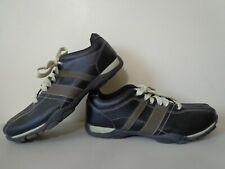 State Street non-marking Skid Resistant Men's Shoes Black Color Size 11